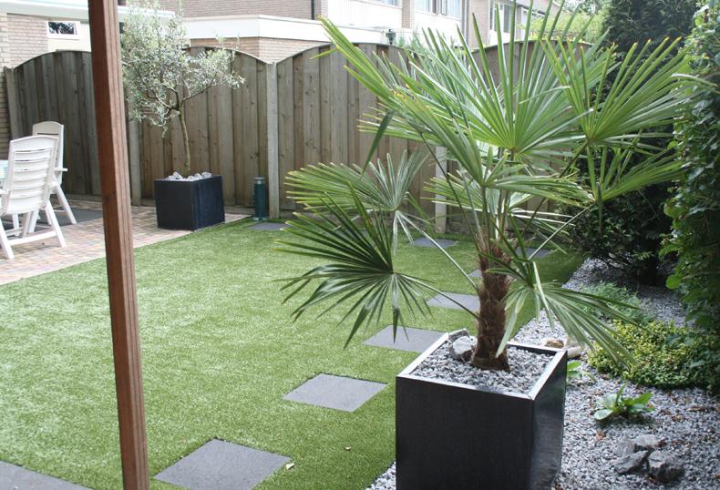 Erba artificiale per terrazzi
